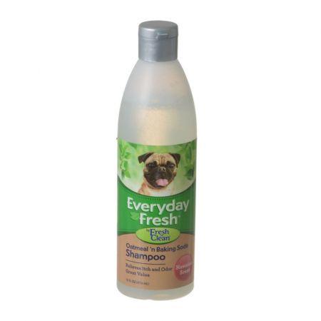 Fresh 'n Clean Fresh 'n Clean Everyday Fresh Oatmeal & Baking Soda Dog Shampoo - Hawaiian Scent