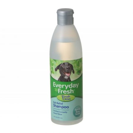 Fresh 'n Clean Fresh 'n Clean Everyday Fresh Itch Relief Dog Shampoo - Spring Rain Scent
