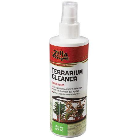 Zilla Zilla Terrarium Cleaner Spray