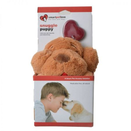 Smart Pet Love SmartPetLove Snuggle Puppy - Biscuit