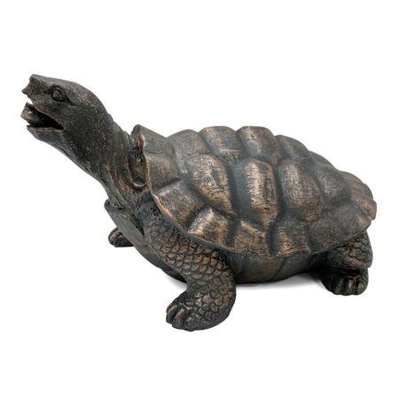 Pondmaster Pondmaster Resin Turtle Spitter