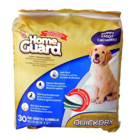 Dog It DogIt Home Guard Puppy Training Pads
