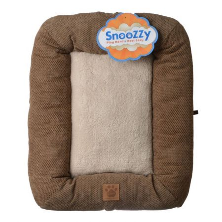 Petmate Petmate Fashion Gusset Pillow Pet Bed