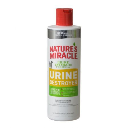 Natures Miracle Nature's Miracle Enzymatic Urine Destroyer