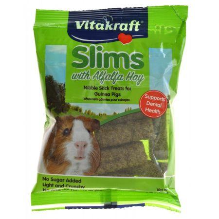 Vitakraft Vitakraft Slims with Alfalfa for Guinea Pigs