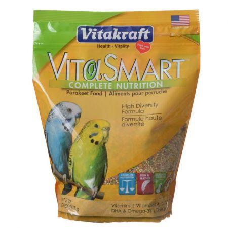Vitakraft Vitakraft VitaSmart Complete Nutrition Parakeet Food