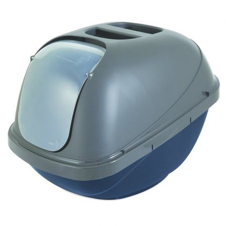 Petmate Petmate Hooded Litter Pan - New Style