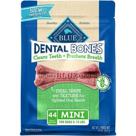 Blue Buffalo Blue Buffalo Dental Bones