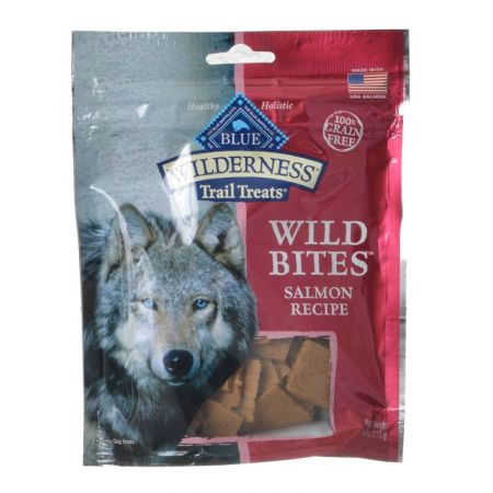 Blue Buffalo Blue Buffalo Wilderness Trail Treats Wild