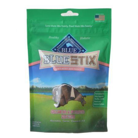 Blue Buffalo Blue Buffalo Blue Stix Soft-Moist Dog Treats - Salmon & Potato Recipe