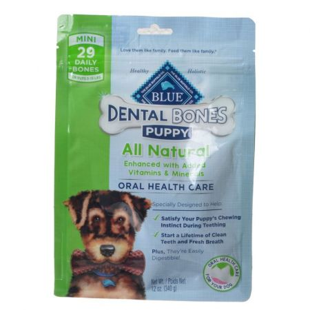 Blue Buffalo Blue Buffalo Puppy Dental Bones