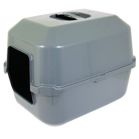 Petmate Petmate Jumbo Hooded Litter Pan