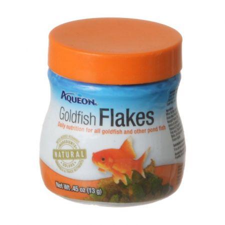 Aqueon Aqueon Goldfish Flakes