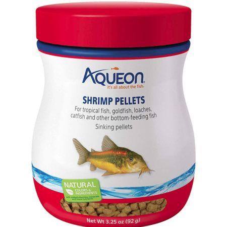 Aqueon Aqueon Shrimp Pellets