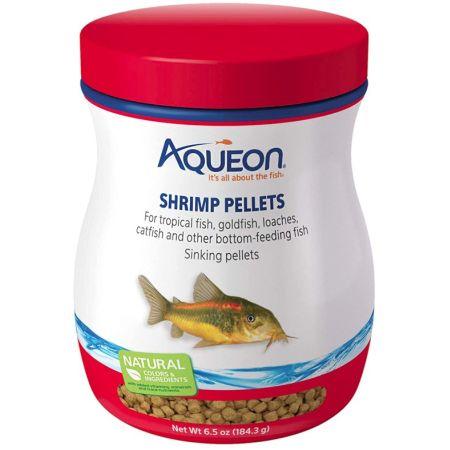 Aqueon Shrimp Pellets alternate view 2