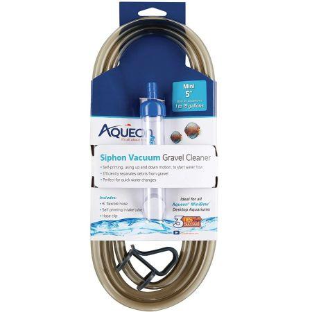 Aqueon Siphon Vacuum Gravel Cleaner