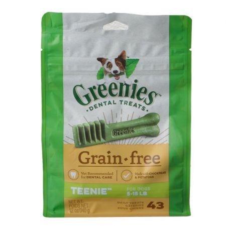 Greenies Greenies Grain Free Dental Treats for Dogs