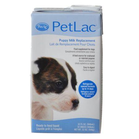 Pet Ag PetAg PetLac Puppy Milk Replacement - Liquid