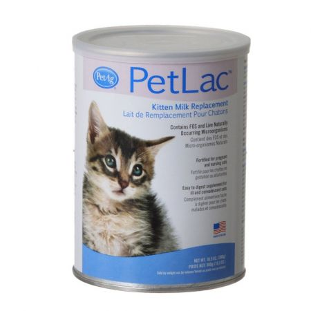 Pet Ag PetAg PetLac Kitten Milk Replacement - Powder