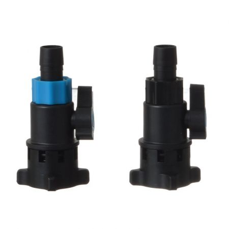 Penn Plax Flow Control Valve Replacement Set for Cascade Canister Filter