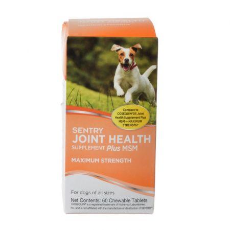 Sentry Sentry Joint Health Supplement - Maximum Strength