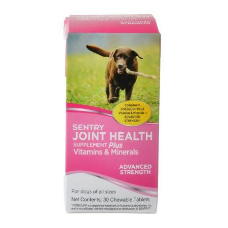 Sentry Sentry Joint Health Supplement - Advanced Strength