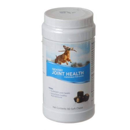 Sentry Sentry Joint Health Chewable for Dogs