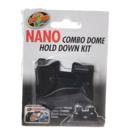 Zoo Med Zoo Med Nano Combo Dome Hold Down Kit