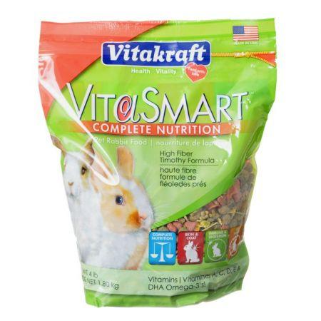 Vitakraft Vitakraft VitaSmart Complete Nutrition Rabbit Food