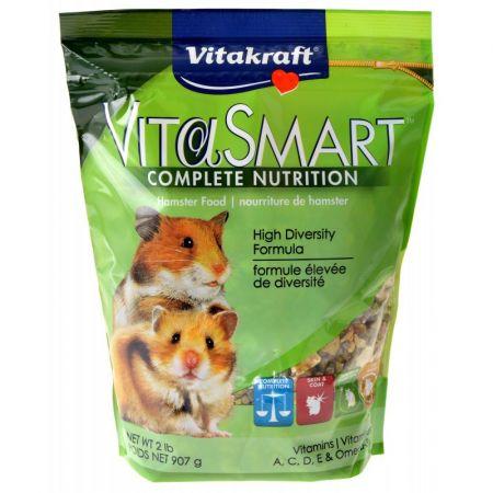 Vitakraft VitaSmart Complete Nutrition Hamster Food alternate view 1