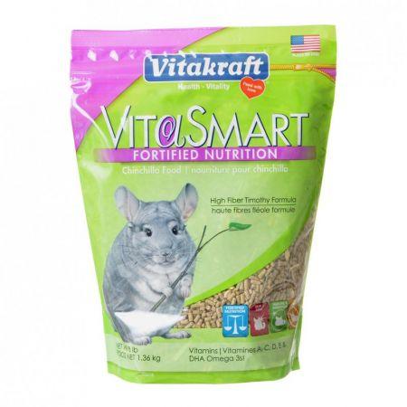 Vitakraft Vitakraft VitaSmart Fortified Nutrition Chinchilla Food