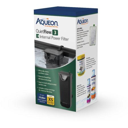 Aqueon Aqueon Quietflow E Internal Power Filter 3