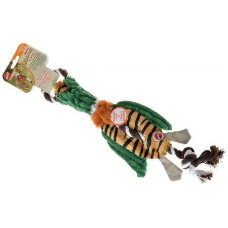 Spot Spot Skinneeez Duck Tug Toy - Mini - Assorted Colors