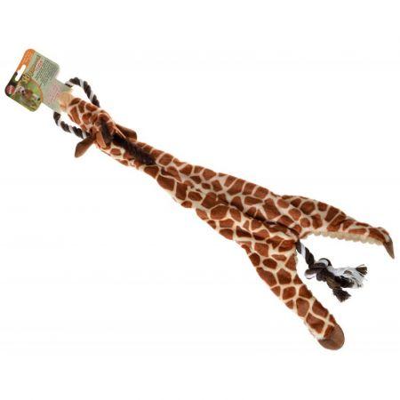 Spot Spot Skinneeez Jungle Tug Toy - Regular - Assorted Colors