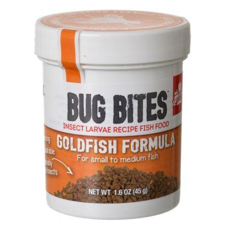 Fluval Fluval Bug Bites Goldfish Formula Granules for Small-Medium Fish