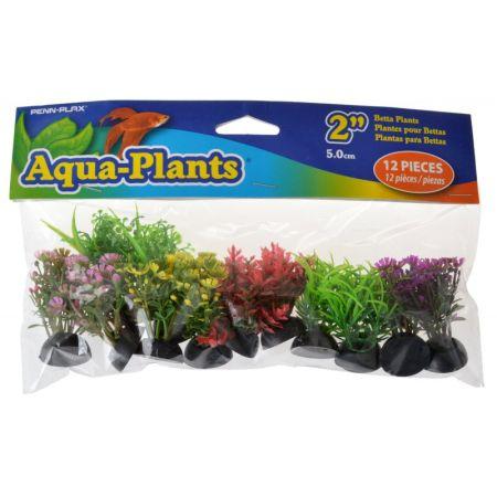 Penn Plax Aqua-Plants Betta Plants - Small alternate view 2