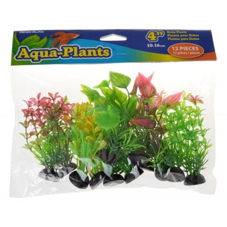 Penn Plax Penn Plax Aqua-Plants Betta Plants - Medium
