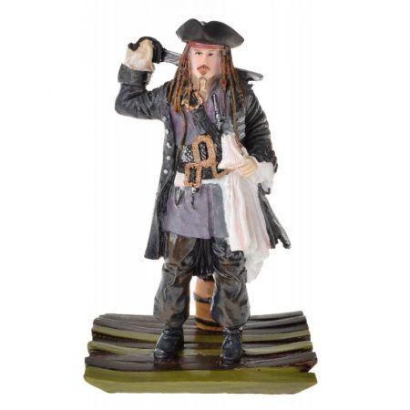 Penn Plax Penn Plax Jack Sparrow Resin Ornament