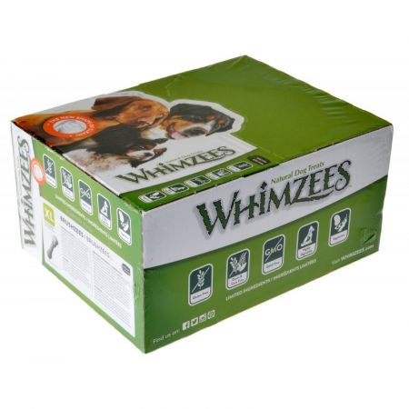 Whimzees Whimzees Toothbrush Dental Treats - X-Large