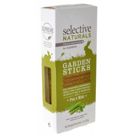 Supreme Pet Foods Supreme Selective Naturals Garden Sticks