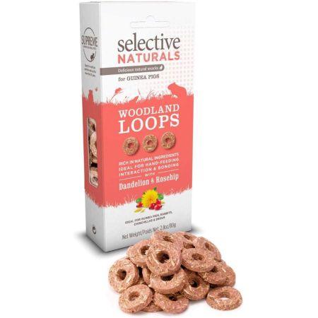 Supreme Pet Foods Supreme Selective Naturals Woodland Loops