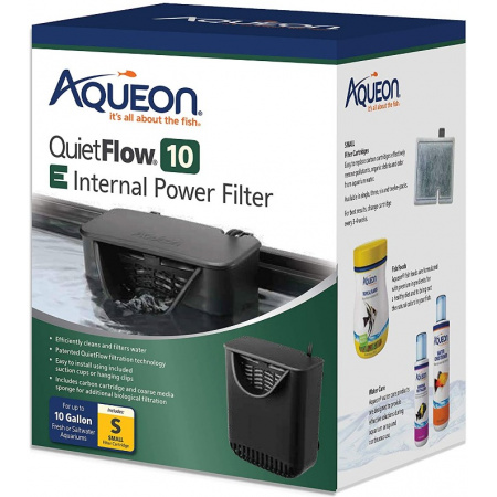 Aqueon Quietflow E Internal Power Filter alternate view 2
