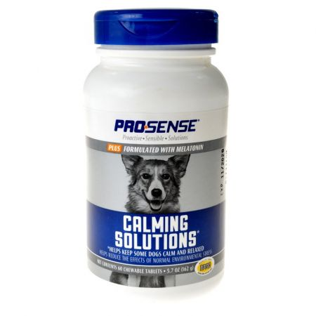 Pro-Sense Pro-Sense Plus Calming Solutions for Dogs