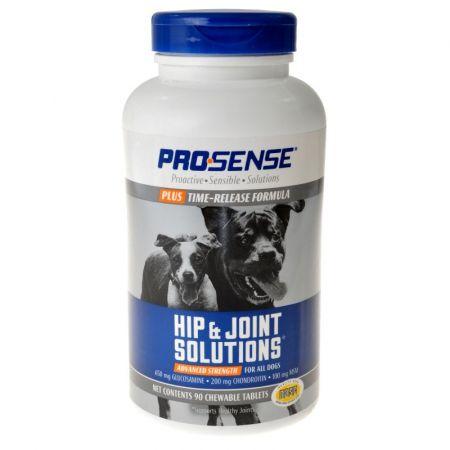Pro-Sense Pro-Sense Plus Hip & Joint Solutions for Dogs - Advanced Strength
