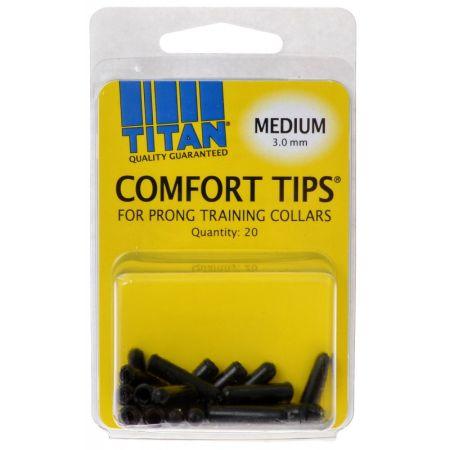Titan Comfort Tips for Prong Training Collars alternate view 2