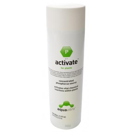 Seachem Seachem Aquavitro Activate