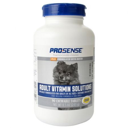 Pro-Sense Adult Vitamin Solutions for Dogs
