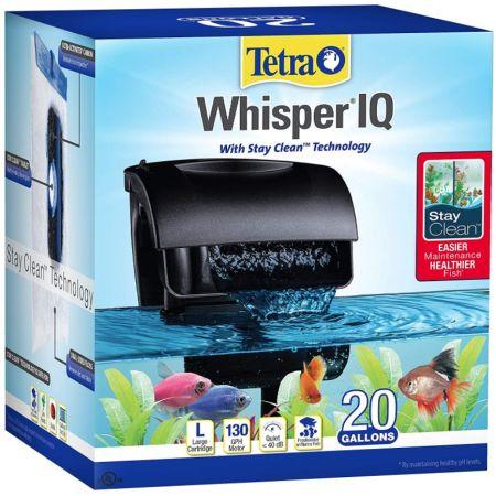 Tetra Whisper IQ Power Filter alternate view 2