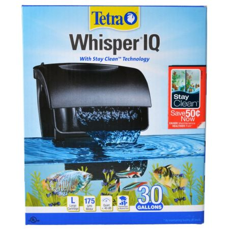 Tetra Whisper IQ Power Filter alternate view 3