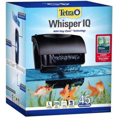 Tetra Whisper IQ Power Filter alternate view 4